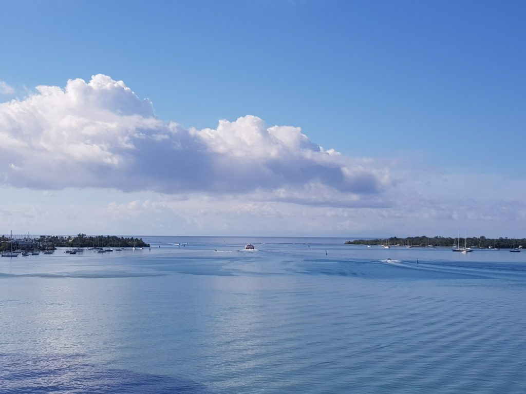 Crociera ai Caraibi MSC Guadalupa