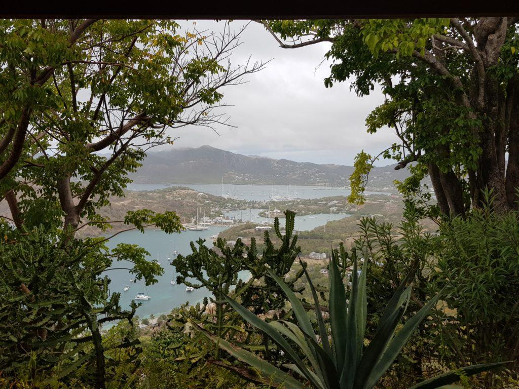 Crociera ai Caraibi MSC Antigua