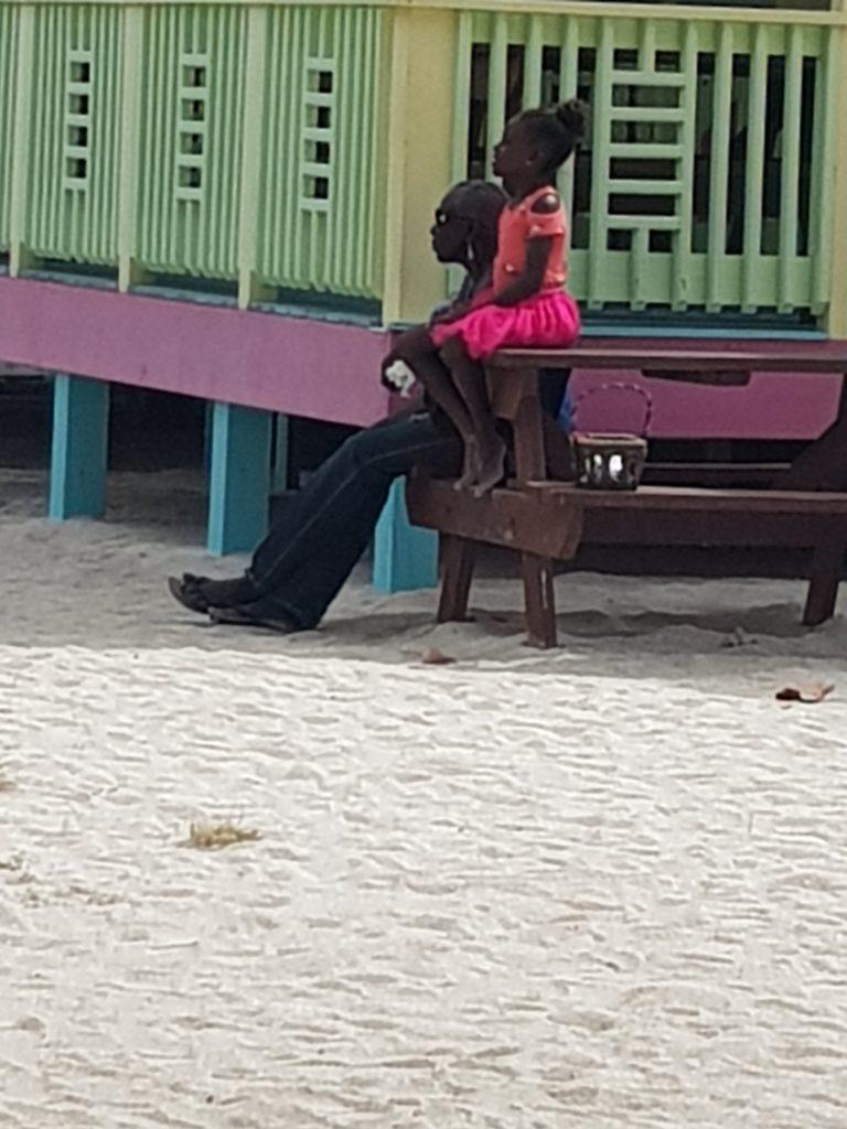 Crociera ai Caraibi MSC Antigua spiaggia