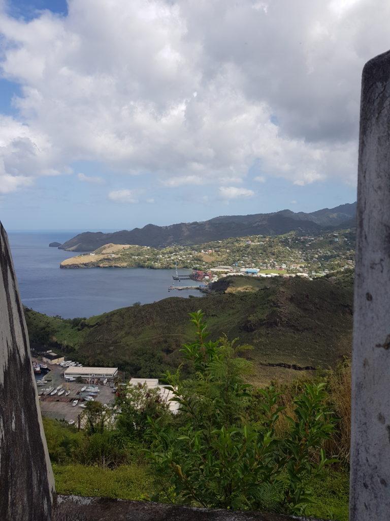 Crociera ai Caraibi MSC St. Vincent Grenadines