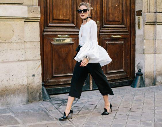 Camicia bianca elegante outfit