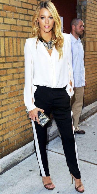 La camicia bianca: outfit, ispirazioni e idee per un classico senza tempo