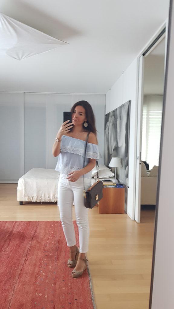 Pochetté Métis outfit