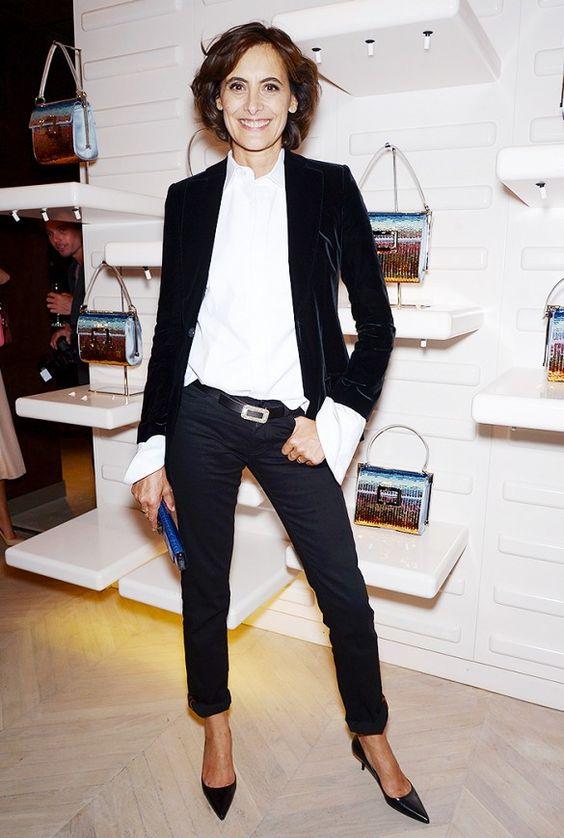 Moda over 40: consigli di moda a 40 anni. Come vestirsi a 40 anni.