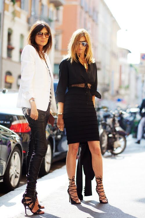 Mode über 40 / über 50: die besten Tipps, um in jedem Alter schick und top gestylt zu sein