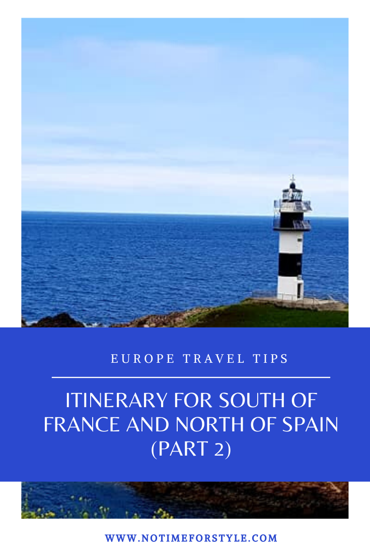 north of spain tours