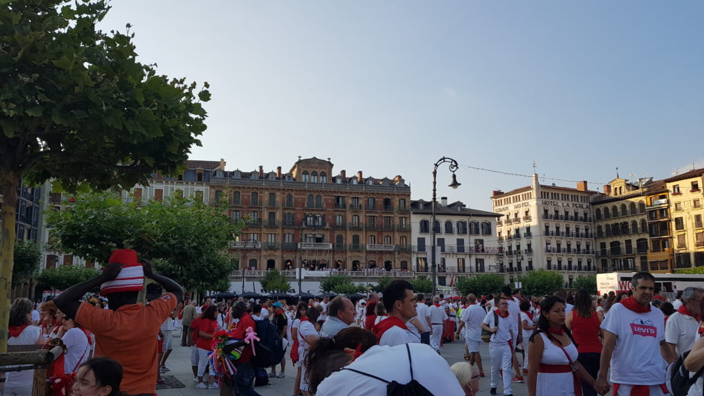 Itinerary for South of France and North of Spain (part 3)