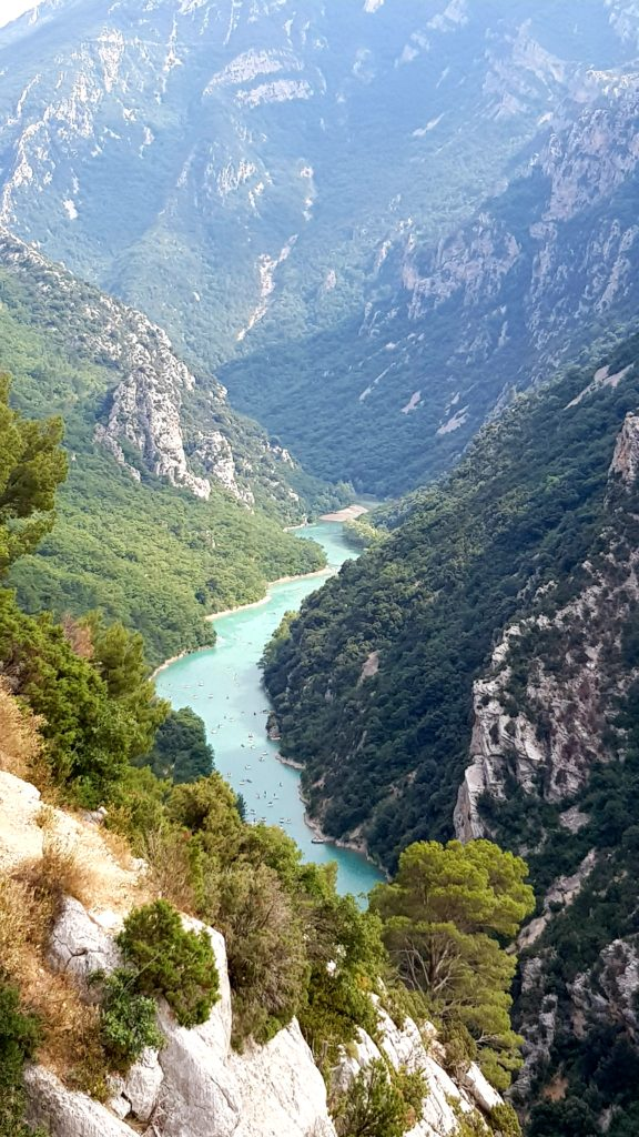 North of Spain, Andorra and South of France tour