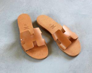 sandali hermès
