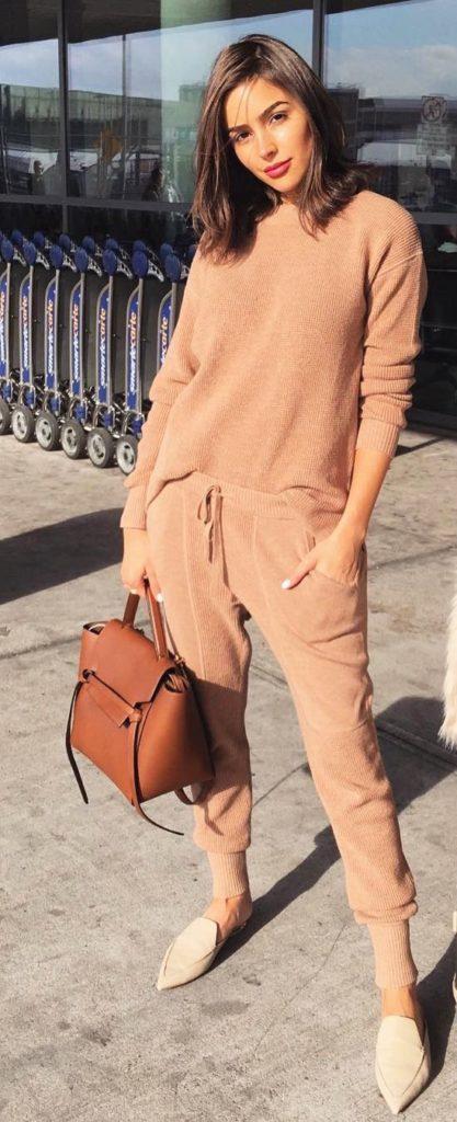 Vestirsi bene con poco - outfit semplici e chic