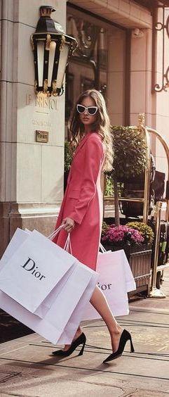 Vestirsi bene con poco - sconti shopping