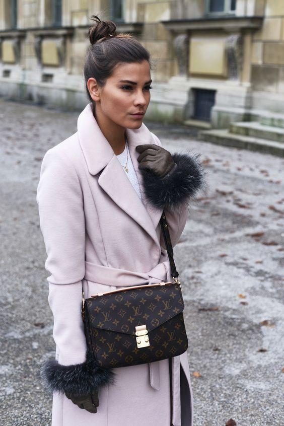 Louis Vuitton Pochette Metis - Recensione / Review