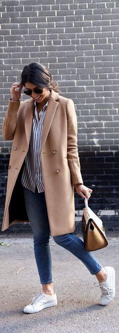 Come abbinare i cappotti