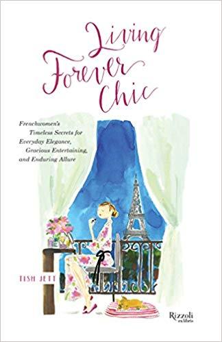 Libro di stile francese