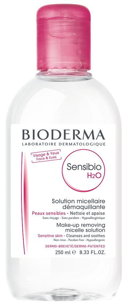 Soluzione micellare Bioderma: recensione