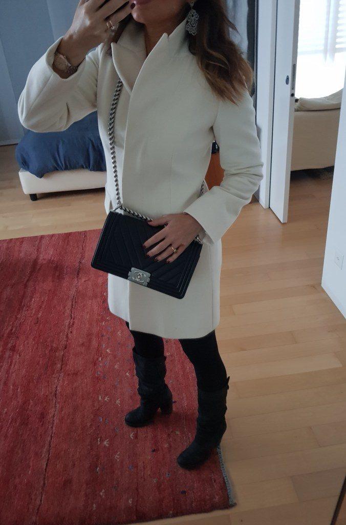 diffusione tessile cappotti max mara