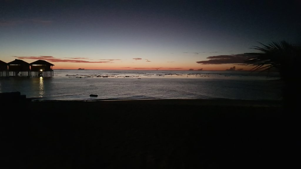 Sunset Bar, Filitheyo