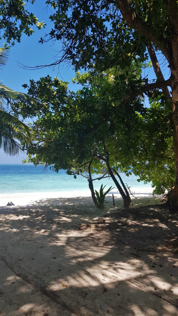 Maldives: Filitheyo