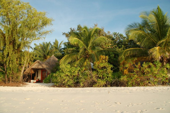 vacanza alle maldive in bungalow