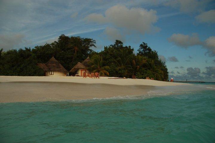 vacanza alle Maldive