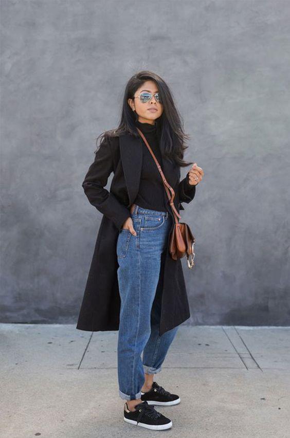 jeans di moda nel 2019 2020