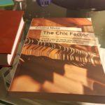 The Chic Factor libro