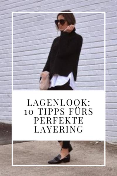 Lagenlook: 10 Tipps fürs perfekte layering