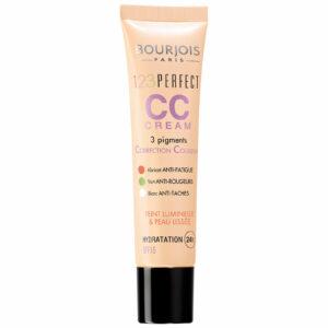Bourjois CC Cream recensione