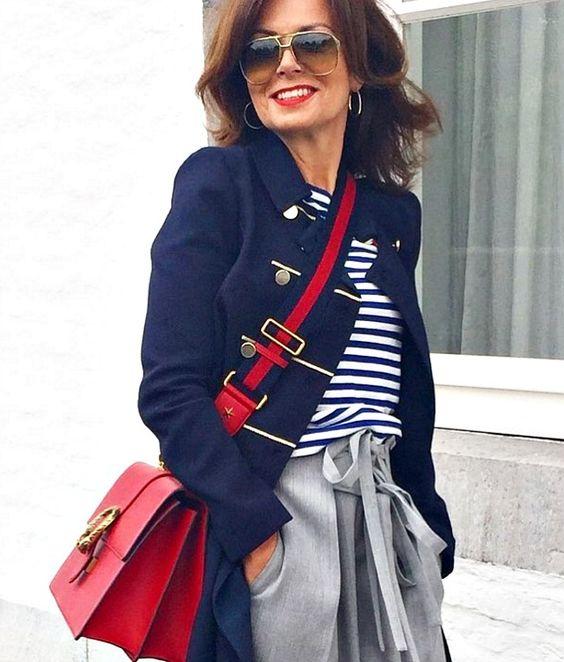 Frauen mode ab 50 für Seniorenmode für