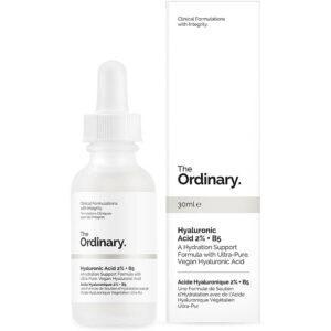 Recensione acido ialuronico The Ordinary. Il miglior siero antietà per pelli mature