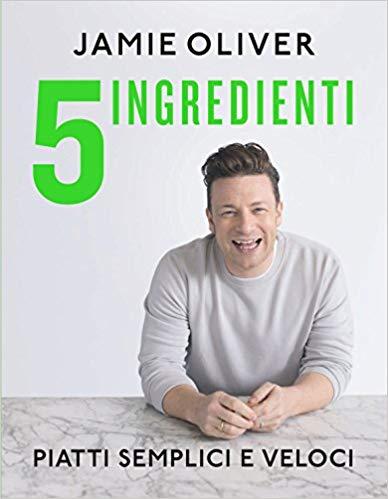 Jamie Oliver recensione