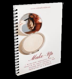 i migliori prodotti per il make-up guida pratica