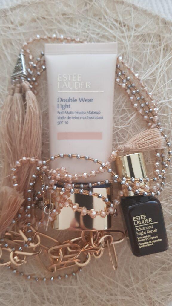 Double Wear Light di Estée Lauder recensione