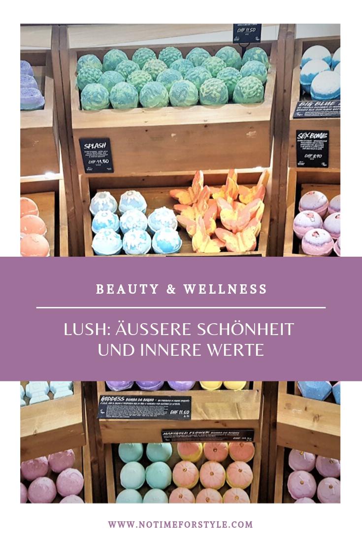 Lush Badebomben, shampoo, Seifen