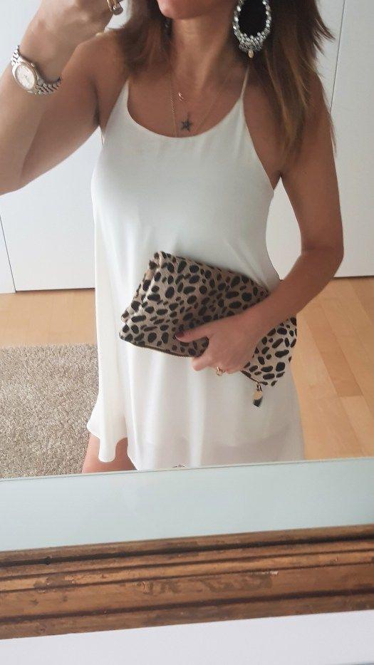 borsa leopardata come abbinarla