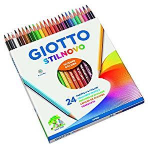 Migliori matite colorate, pastelli colorati scuola