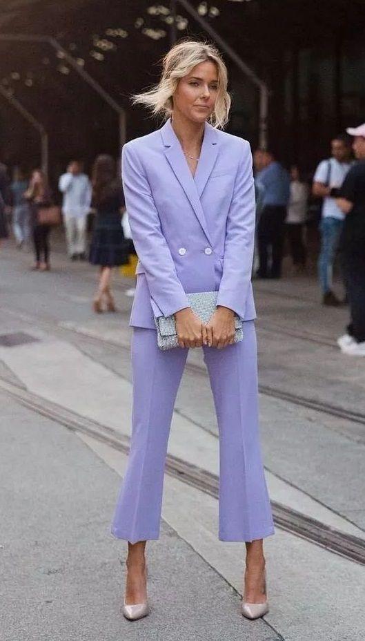 tailleur pantalone 2019 2020