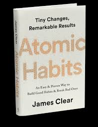 Atomic Habits by James Clear review
