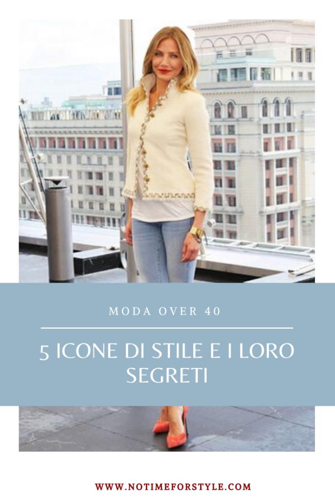 moda over 40