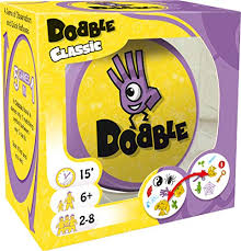 Asmodee Dobble recensione