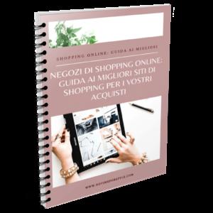 i migliori negozi di shopping online: i migliori siti di shopping online. Siti di shopping online italiani e internazionali. Negozi di shopping online affidabili.