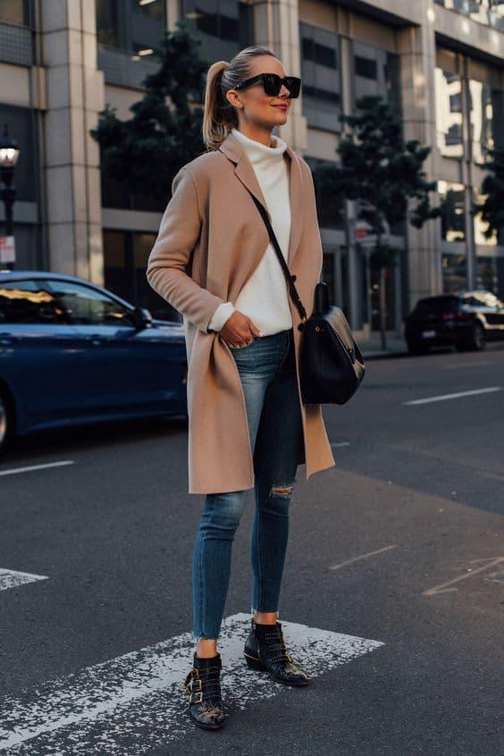 pendolare come vestirsi