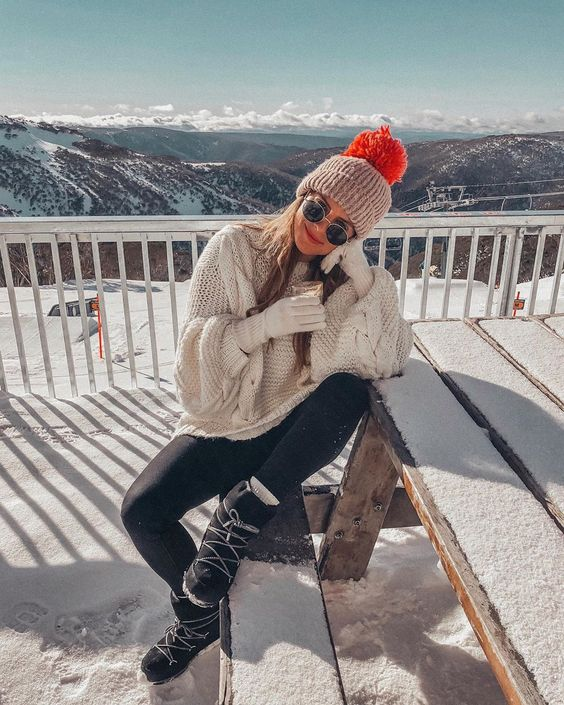 Ski Holiday Packing List