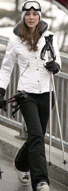 come vestirsi per sciare