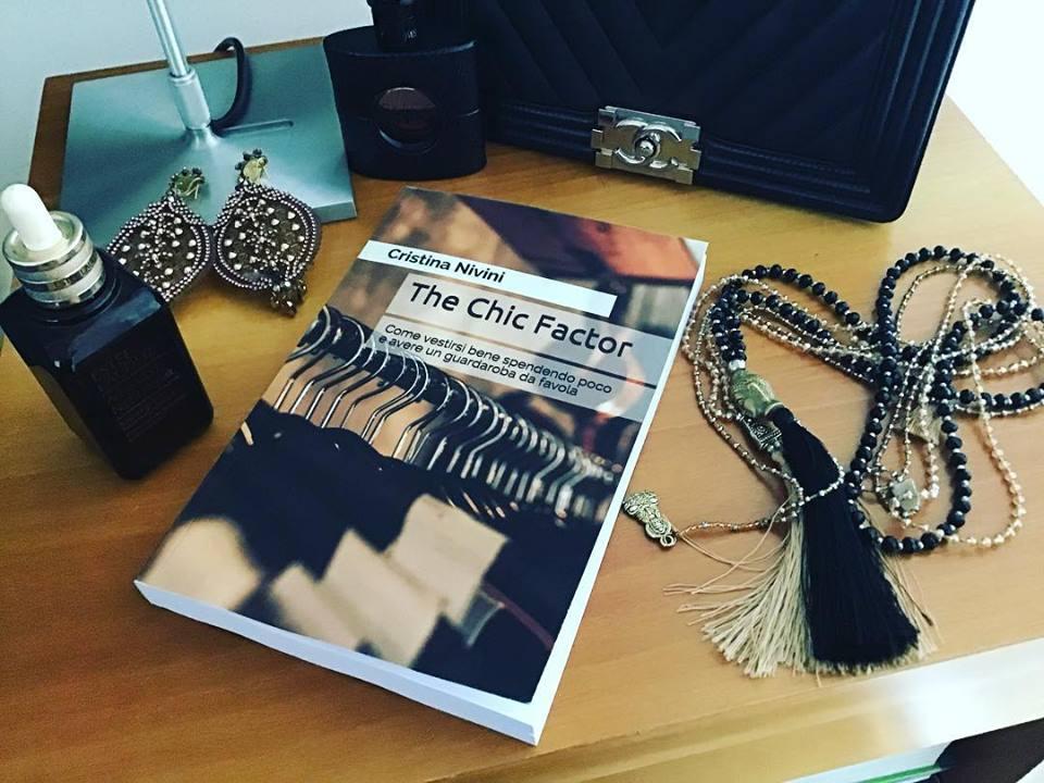 the chic factor, il miglior libro di moda e decluttering