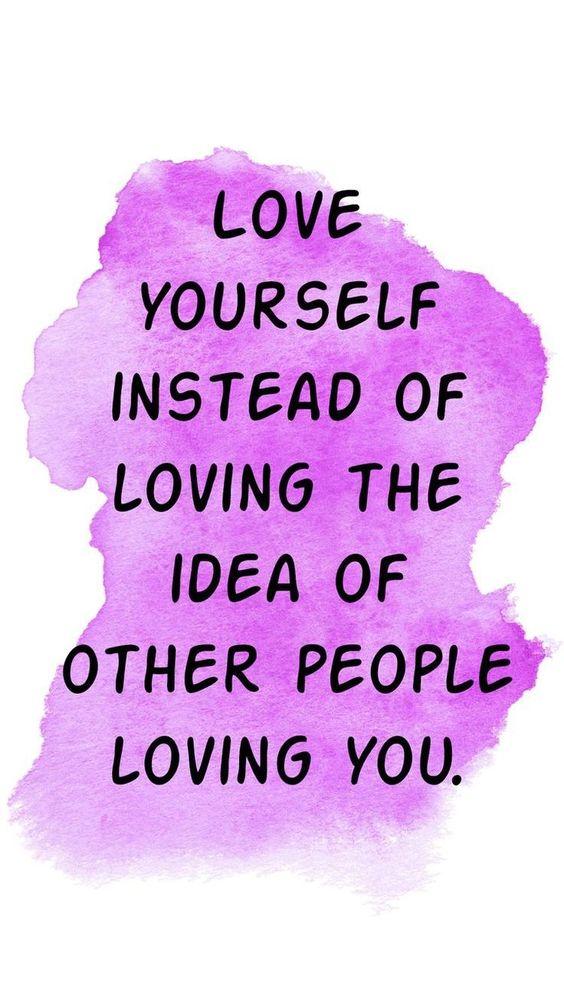ama te stesso