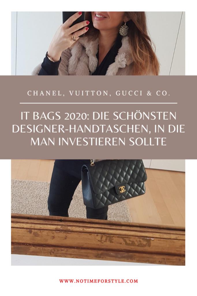 It Bags 2020 die besten Designer-Taschen