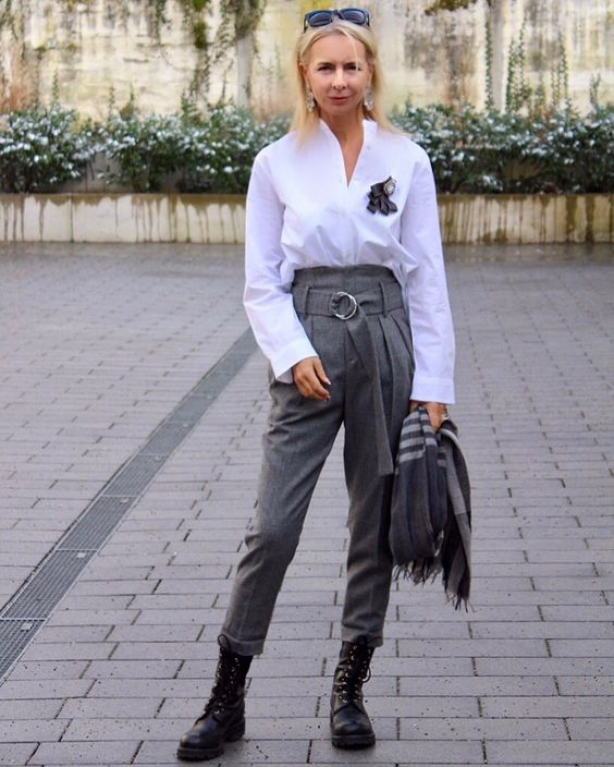 moda over 50 tendenze moda primavera estate