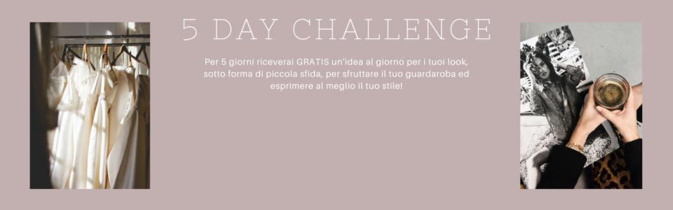 Fitness challenge italiano