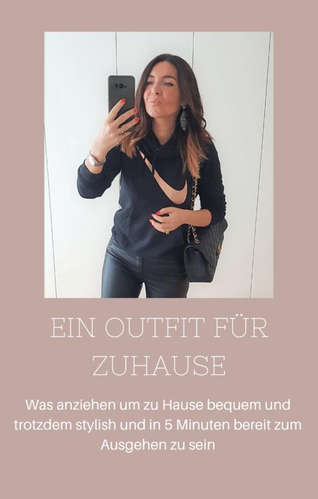 outfits für zuhause
